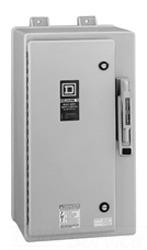 Square D HU361DF 30A-600V-3P SW