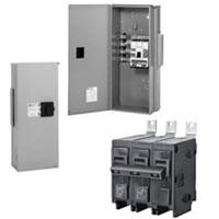 Siemens BQD220BP 2P 20A 480VAC CKT BRKR