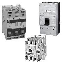 General Electric CR305C005 3P 600 CNT 1 OPEN