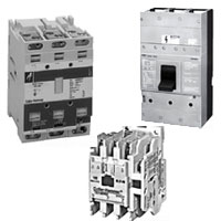 General Electric CR305E104 SZ 3 3P 3PH 460V NM1 MAG CNT