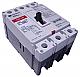 Cutler Hammer FD3060S08 3P 60A CB & SHUNT