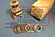 Allen Bradley 800T-FXQH24R Motor Control Push Button