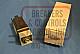 Allen Bradley 800MS16JX2BS OPERATOR FOR SELECTOR SWITCH