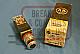 Allen Bradley 800MRFXP16RA SWITCH,PUSHBUTTON300V AC MAX 10 AMP MAX