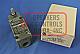 Allen Bradley 802T-ATP Motor Control Limit Switche