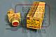 Allen Bradley 800MRB2D1 SWITCH,PUSHBUTTON300V AC MAX 10 AMP MAX