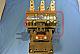 Allen Bradley 702L-D0D93 CONTACTOR LIGHTING 100AMP 3POLE 120VAC COIL