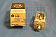 Allen Bradley 700-HA33A2 SER A 10A, 240 VAC, 3PDT, CONTROL RELAY
