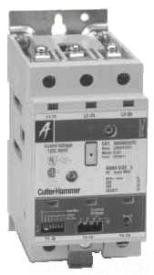 Cutler Hammer W200M3CFC SIZE-3 NEMA STARTER